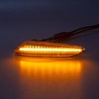 Boční LED blinkry s funkcí dynamického běhu Alfa Romeo 147 -- rok výroby 11/2000-03/2010