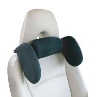 Univerzálně nastavitelná opěrka hlavy Comfortline - černá
