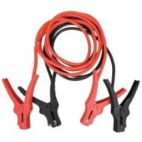 Startovací kabely 16mm2 TUV/GS (s vestavěným LED svítidlem v kleštích)