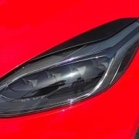Mračítka předních světlometů Ford Fiësta VIII -- od roku výroby 2017-