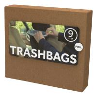 Náhradní sáčky pro odpadkový koš Flextrash FX102x 9L - sada 20ks