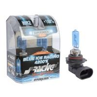 Simoni Racing žárovky Blue Ice Racing patice HIR2 (4200K) 12V/55W, sada 2 kusy, homologace ECE-R37