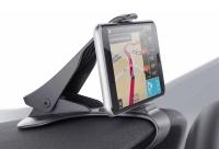 Universální patentovaný držák na telefon, PDA, iPod