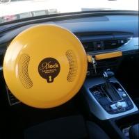X-Lock zámek volantu (airbagu) 35-39cm