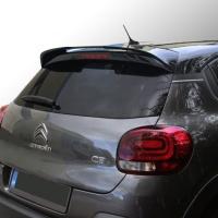 Autostyle zadní spoiler kšilt nad okno Citroen C3 -- od roku výroby 2016-