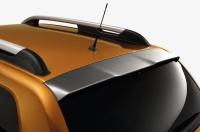 Autostyle zadní spoiler kšilt nad okno Dacia Duster II -- od roku výroby 2018-