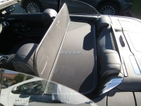 Windschott CABRIO clona proti větru Mercedes S A217 Cabrio -- od roku výroby 2016-
