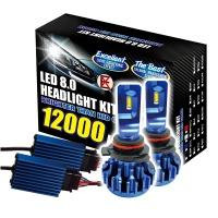 CSP LED HIR2 9012 bílá, 8-36V, 3000LM, IP65