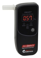 Alkohol tester AlcoZero2 - elektrochemický senzor