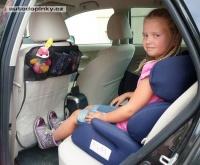 Organizér na sedadlo CAR