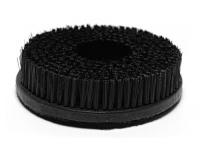 """Dual Action Carpet & Upholstery Brush - kartáč na čištění čalounění pro DA leštičku, 5"""""""