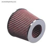DYNAMIC UNI otevřený filtr typ Polished - montážní průměr 76mm