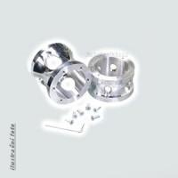 ISOTTA náboj pro montáž sportovních volantů provedení ALU BOXER Chevrolet Blazer -- rok výroby -89 ** pro vozy bez airbagu