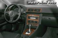Decor interiéru Fiat Scudo -všechny modely rok výroby od 01.96 -9 dílů přístrojova deska/ středová konsola