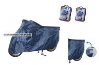 Ochranná plachta na motocykl nepromokavá velikost M - 203x89x122cm NYLON