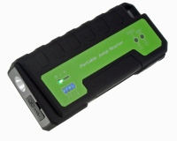 Jumpstart/Power bank 16.000mAh/700A, 12V