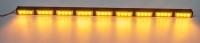 LED alej 12/24V, 36x LED 1W, oranžová 1150mm