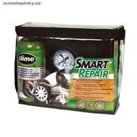 SLIME Smart Repair - poloautomatická opravná sada pro rychlé řešení defektů pneu