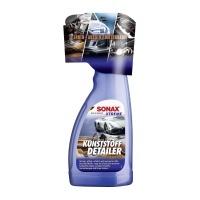 SONAX Xtreme detailer pro vnitřní a vnější plasty -- (obsah balení 500 ml)