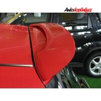 Autostyle zadní kšilt nad okno Suzuki Swift -- od roku výroby 2005- (TS SZ02)