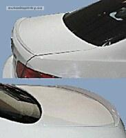 Autostyle zadní spoiler odtrhová hrana BMW 3 E90 sedan