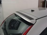 Autostyle zadní spoiler kšilt nad okno Citroen C4 5dv. -- od roku výroby 2004-