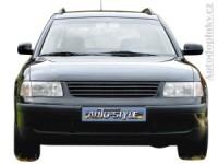 Dynamik Style přední sportovní maska bez znaku VW Passat B5 -- rok výroby 96-00