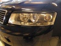 Dynamik Style mračítka předních světlometů Audi A4 -- rok výroby 2002-05