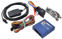 CAN-Bus GSM/GPS alarm - pager TYTAN