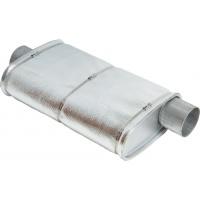 Thermotec tepelná kevlarová izolace na tlumič / katalyzátor - kit 101,6 x 60,9cm