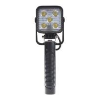 AKU pracovní LED světlo přenosné 15W
