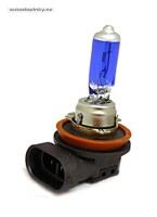 Autostyle žárovky XENON Light 12V patice H8 35W 4200K - E-homlogace